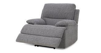 Dynamic Elektrische recliner fauteuil