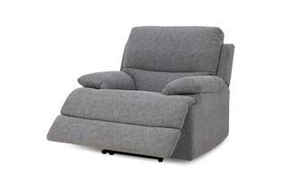 Elektrische recliner fauteuil Superb