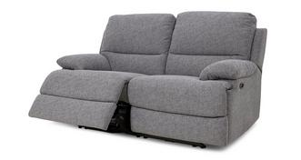 Dynamic 2 Seater Electric Recliner