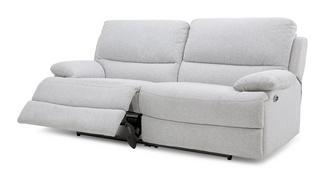 Dynamic 3-zits elektrische recliner