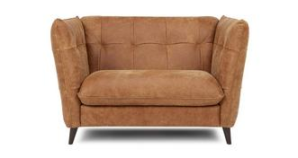 Dynasty Cuddler Sofa