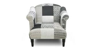Earle Patch Armchair