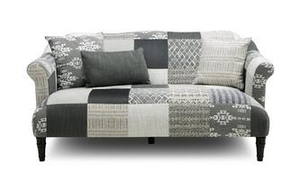 Patch 2 Seater Sofa Earle Patch