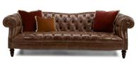 DFS Palace Sofa - Bark