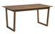Rectangular Table (Medium) Ease Walnut