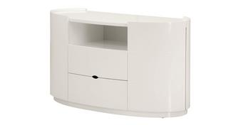 Eclipse TV Cabinet