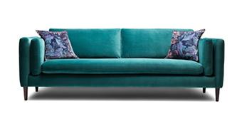 Eden Large 4 Seater Sofa
