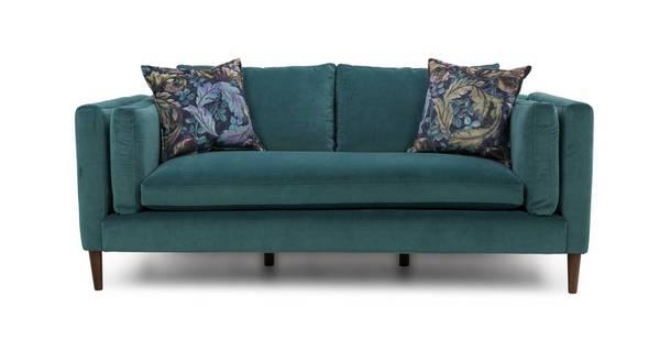 Eden Clearance Medium Sofa