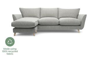 Weave Grand Lounger Sofa