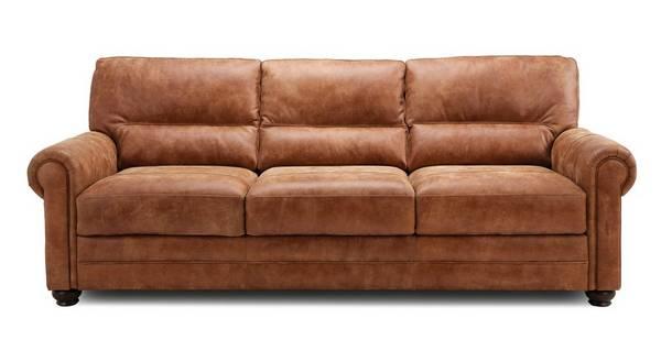 Edoardo 3 Seater Sofa
