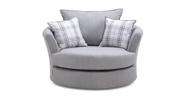 Edwin Swivel Chair