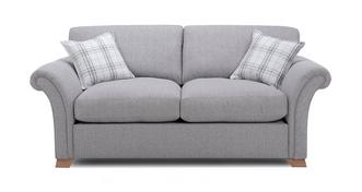Edwin 2 Seater Formal Back Sofa