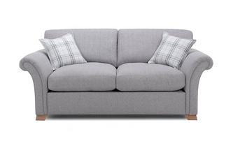 2 Seater Formal Back Sofa Arran