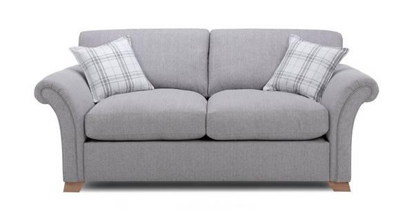 Edwin 2 Seater Formal Back Sofa