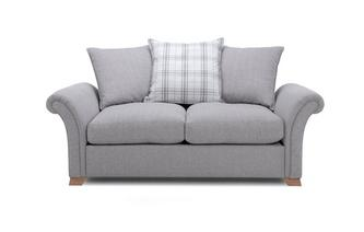 2 Seater Pillow Back Sofa Arran