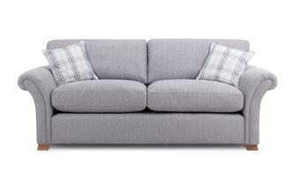 3 Seater Formal Back Sofa Arran