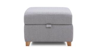 Edwin Storage Footstool