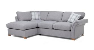 Edwin Right Hand Facing Formal Back Corner Sofa