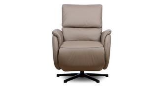 Egina Power recliner stoel