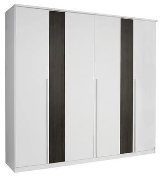 Elara 6 Door Wardrobe