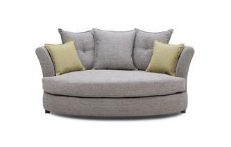Cuddler Sofa Elban