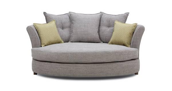 Elban Cuddler Sofa