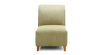 Elban Gedessineerd Accent fauteuil