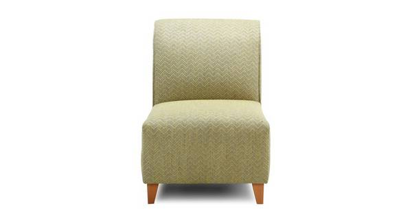 Elban Pattern Accent Chair