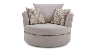 Eleanor Large Swivel Chair