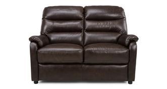 Elegant 2 Seater Sofa