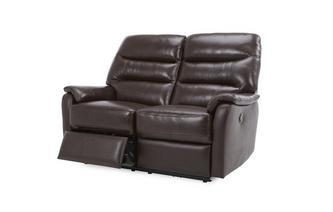 2-zitter handbediende recliner Select