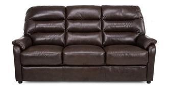 Elegant 3 Seater Sofa