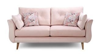 Ella 3 Seater Sofa