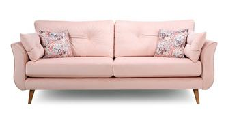 Ella 4 Seater Sofa