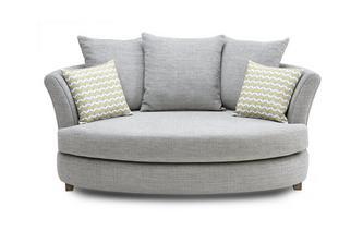 Cuddler Sofa Ellaria