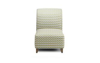 Pattern Accent Chair Ellaria