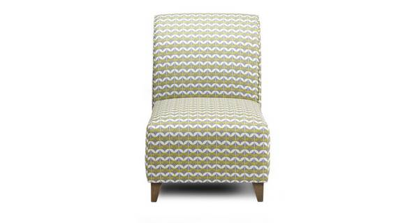 Ellaria Pattern Accent Chair