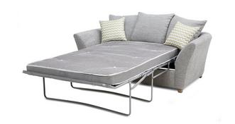 Ellaria Large 2 Seater Pillow Back Deluxe Sofa Bed