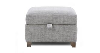 Ellaria Storage Footstool