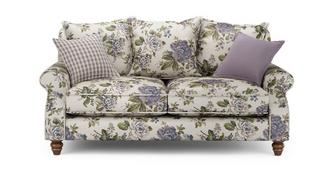 Ellie Floral 2 Seater Sofa