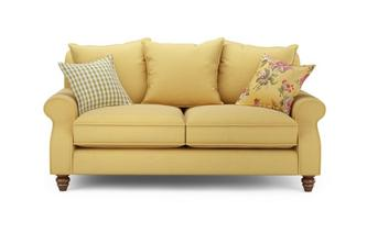Ellie Plain 2 Seater Sofa Ellie Plain