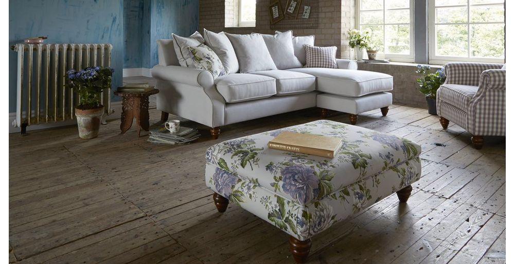 Угловой диван Ellie