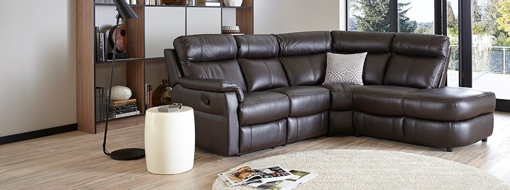 Peachy Ellis Option S Left Hand Facing 3 Piece Power Plus Recliner Corner Sofa Download Free Architecture Designs Sospemadebymaigaardcom
