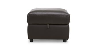Ellis Storage Footstool