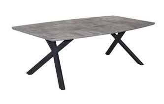Elmina Fixed Dining Table 190cm Elmina