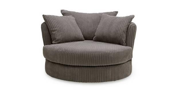 Elmore Large Swivel Chair