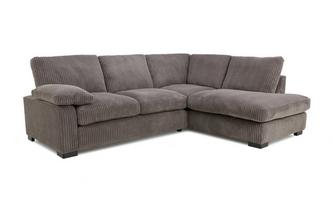 Left Hand Facing Corner Sofa Crosby