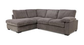 Elmore Right Hand Facing Corner Sofa