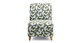 Eloise Pattern Accent Chair