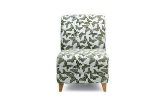 Pattern Accent Chair Eloise